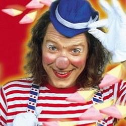 Okkie-de-Clown-boeken