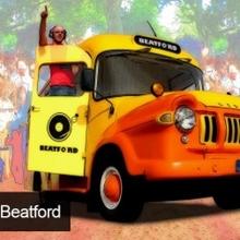 Beatford-boeken