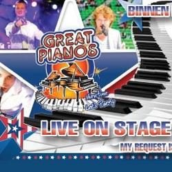 great pianos show boeken