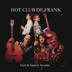 hot club de frank boeken