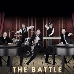 The-Battle-Boeken