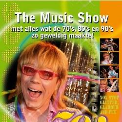 Bennies-Seventies-Show-Boeken