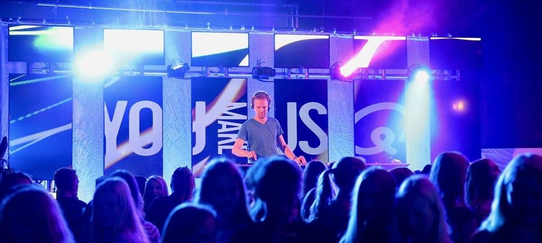 Qmusic-The-Party-boeken