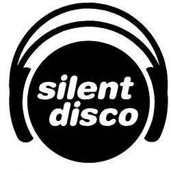 Silent Disco boeken