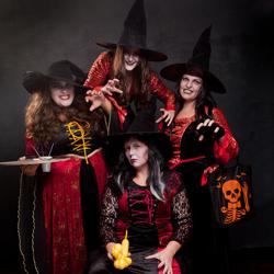 Het-Te-Gekke-Heksen-Team-boeken