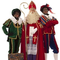 Sint-en-Piet-acts-Boeken