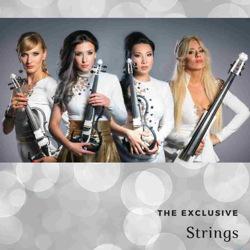 The-Exclusive-Strings-boeken