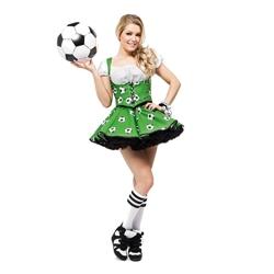 WK Voetbal Meisje boeken