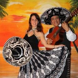 mariachi duo boeken