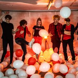 Balloon-boeken