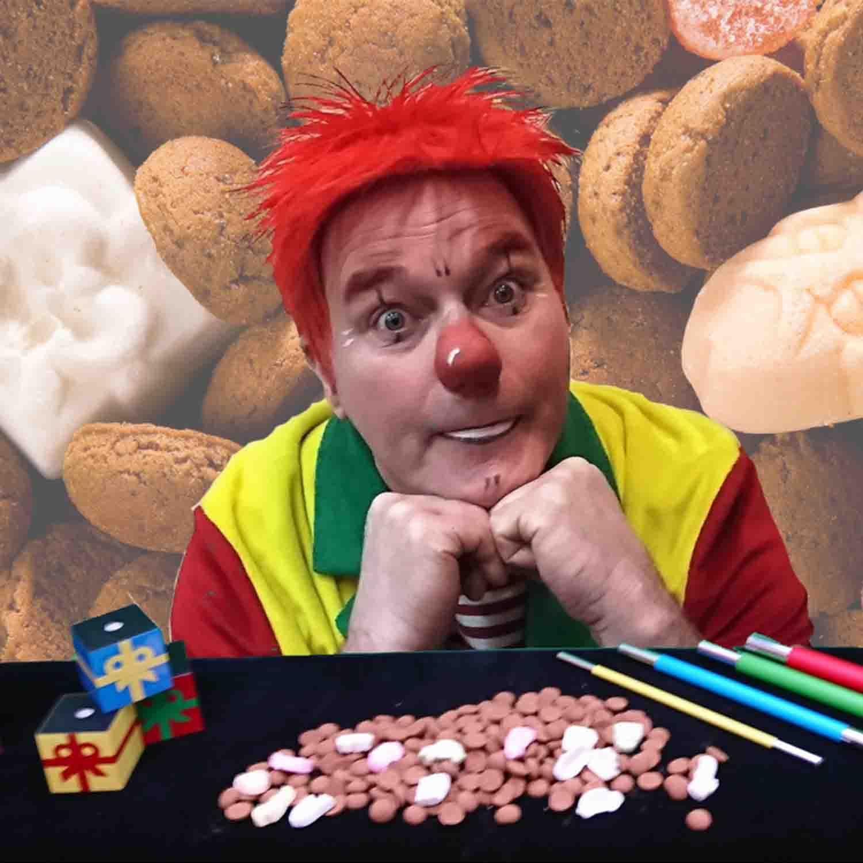 Clown-Flapipos-Sinterklaasshow-boeken