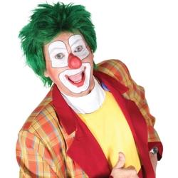 clown jopie kindershow boeken