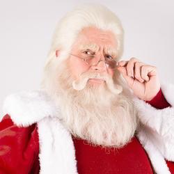de echte kerstman boeken