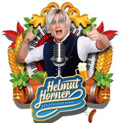 Helmut-Horner-boeken