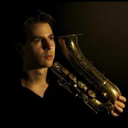 saxofonist boris boeken