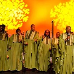 gospelkoor amazing vocals boeken