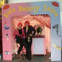 kids beauty salon huren