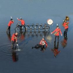 fietsorkest boeken