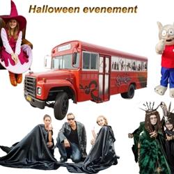 halloween evenement boeken