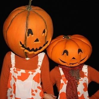 halloween pompoenmannetjes boeken